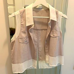 New Blouse size S